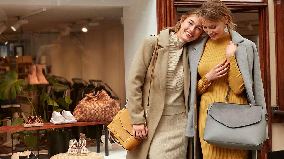 Herbst-Winter-Mode für Ihren Style