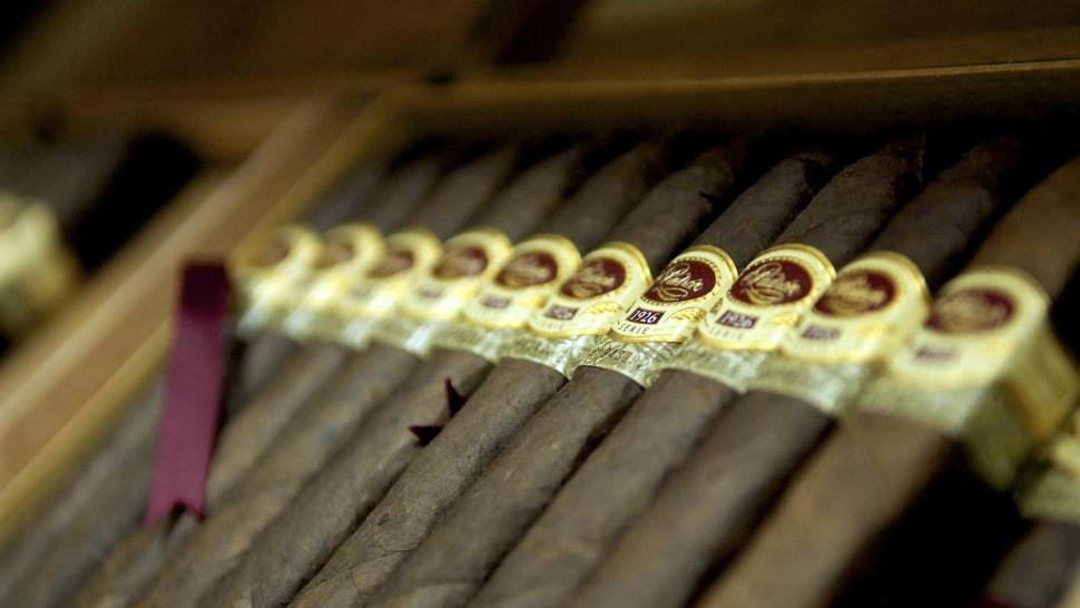 Zigarren richtig lagern: So geht's