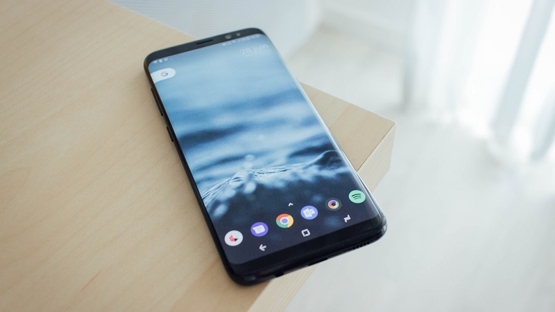 Beste Smartphones von Samsung