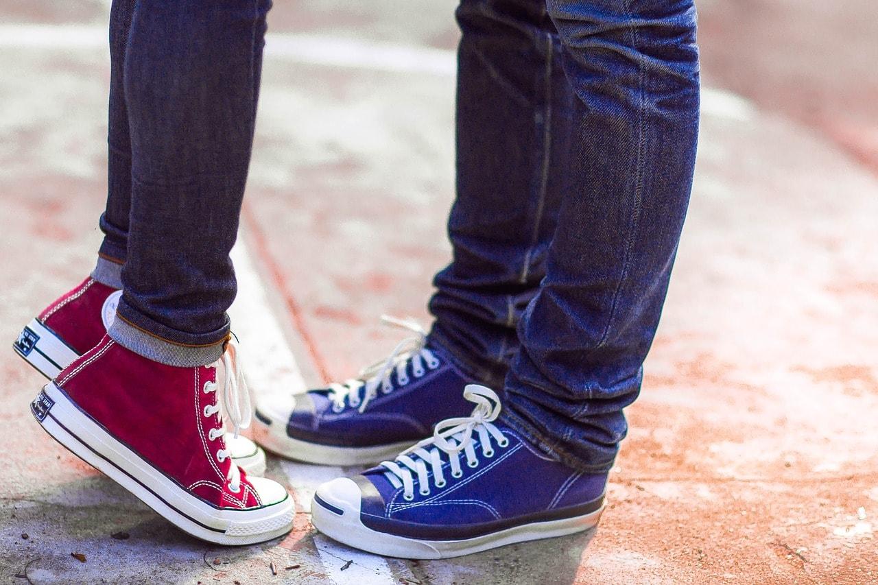 Die coolsten Sneaker für sie und ihn