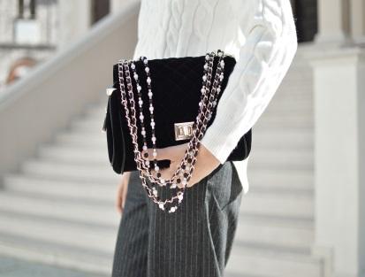 Tasche Bag Gürteltasche Clutch