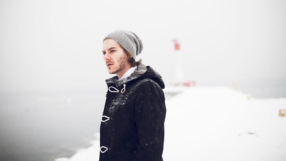 Bart- und Gesichtspflege für den Winter