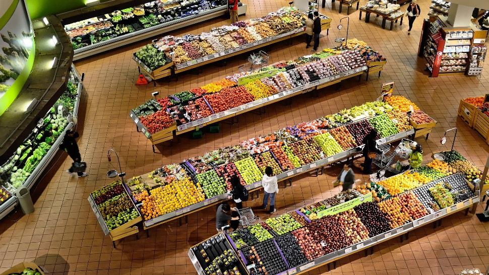 Clever einkaufen im Supermarkt