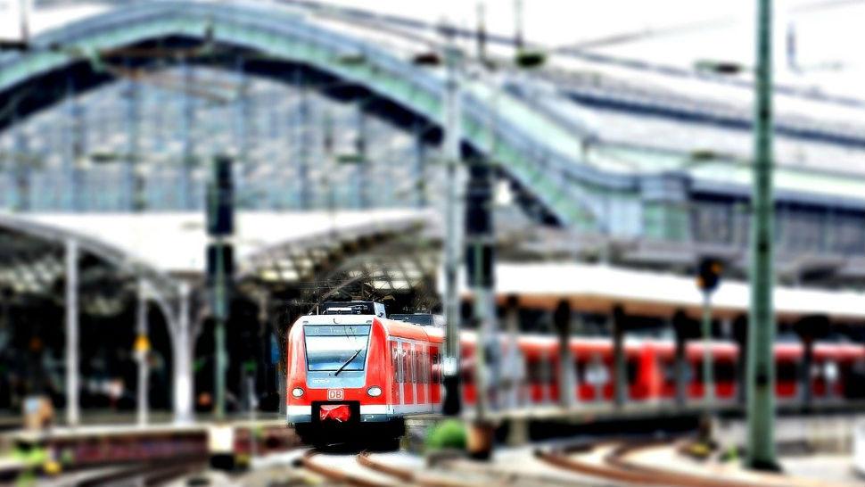 Sanfter Tourismus: Nachhaltig Reisen mit dem Zug