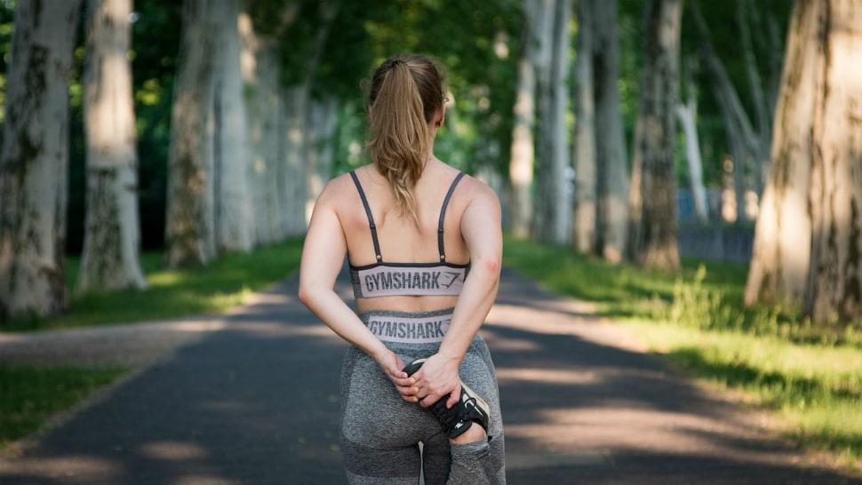 Rückensport: Fit druch den Alltag