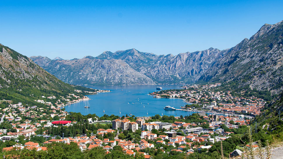Urlaubsdestination Montenegro