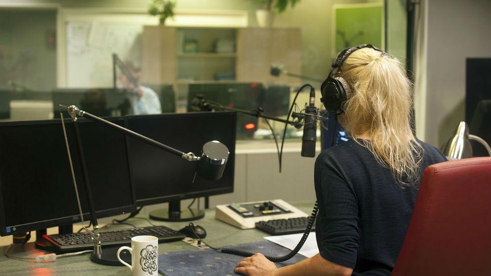 Tech Podcast Studio